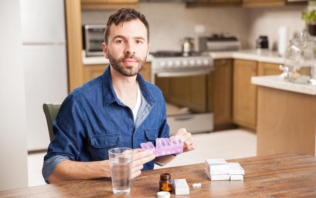 On Medication? Still Feeling Unwell?
