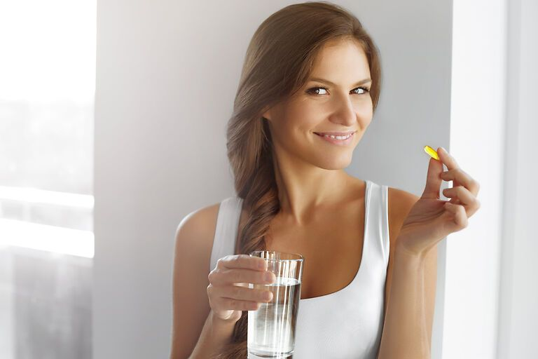 What Causes Low Vitamin D?