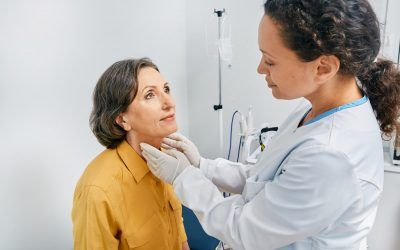 What Happens If Your Thyroid Is Low?